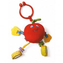 Развивающая игрушка Яблочко Энди Арт.246