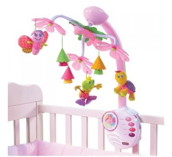 Музыкальный мобиль Tiny Princess Арт.394