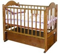 Детская кроватка Можга Карина С-656
