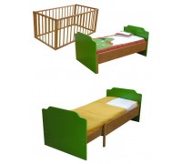 Кроватка Эрика