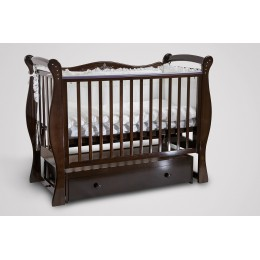 """Детская кроватка Baby Luce """"Лучик"""""""