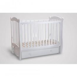 """Детская кроватка Baby Luce """"Карамелька"""""""