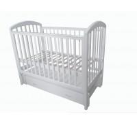 "Детская кроватка Baby Luce ""Слава 0"""