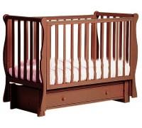 Детская кроватка Кубаньлесстрой Кубаночка-4