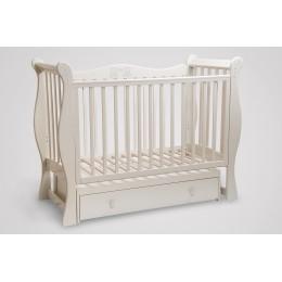 """Детская кроватка Baby Luce """"Умка"""""""
