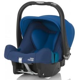 Детское автокресло Romer Britax Baby-Safe plus SHR II