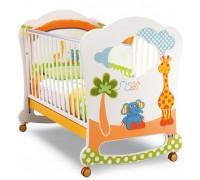 Детская кроватка Pali Gigi&Lele