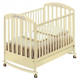 Детская кроватка Pali Zoo