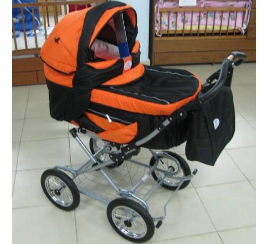 Детская коляска Prampol Norbi