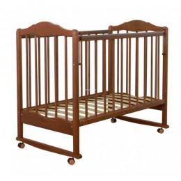 Кровать СКВ-2 Арт. 230117 (орех)