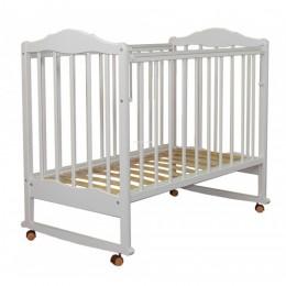 Кровать СКВ-2 Арт. 230111 (белая)
