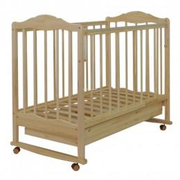 Кровать СКВ-2 Арт. 231115 (натуральный)