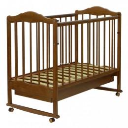 Кровать СКВ-2 Арт. 231117 (орех)