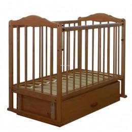 Кровать СКВ-23200 Арт. 232006 (каштан)
