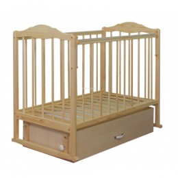 Кровать СКВ-23200 Арт. 232005 (натуральный)