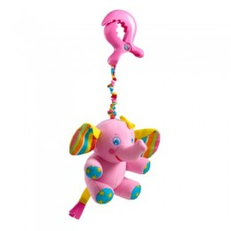 Развивающая игрушка Слоненок Елис. Арт.404