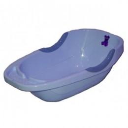Детская ванна «Малютка» Арт. С426 голубой