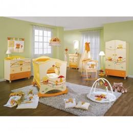 Детская комната Pali Coccolino