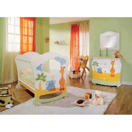 Детская комната Pali Gigi&Lele
