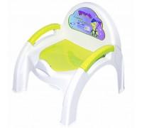 Горшок-стульчик Арт.4313267 желтый
