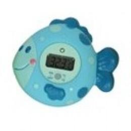 Универсальный термометр для ванны «MAMAN» Арт. RT-01 рыбка