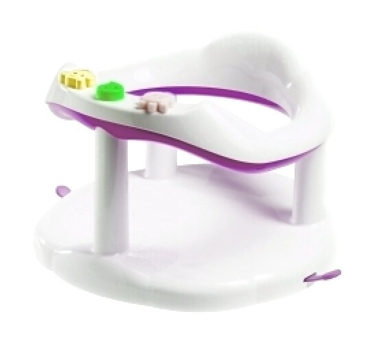 Сиденье для купания детей Арт. 4313266 розовый