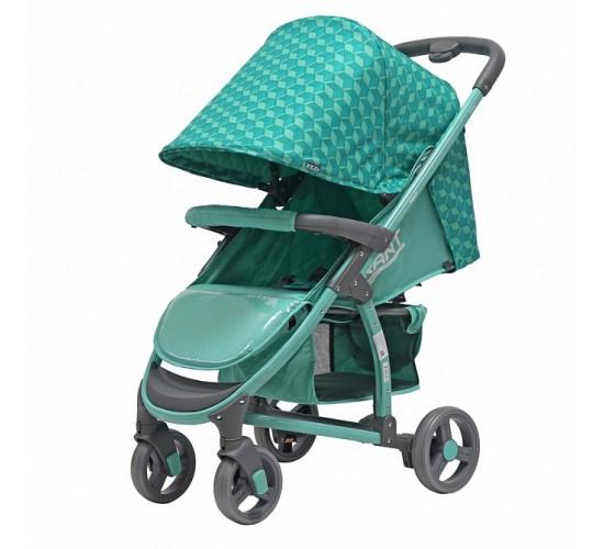 Детская коляска прогулочная Rant Vira