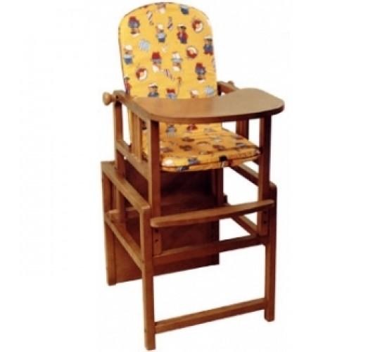 Стул-стол для кормления С374