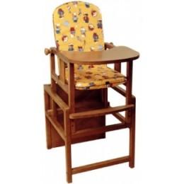 Стул-стол для кормления С478