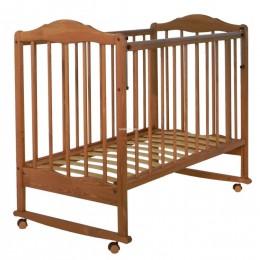 Кровать СКВ-2 Арт. 230116 (каштан)
