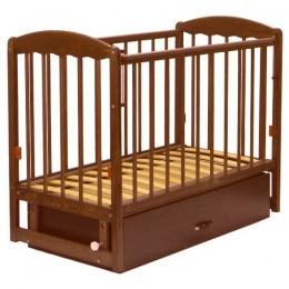 Кровать СКВ-3 Арт. 332007 (орех)
