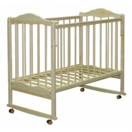 Кровать СКВ-2 Арт. 230115 (натуральный)