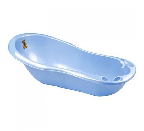 Детская ванна «Малыш» Арт. С526 голубой