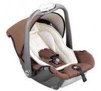 Автопереноска Roan Babies Millo 0-13 кг. Brown (коричневый)