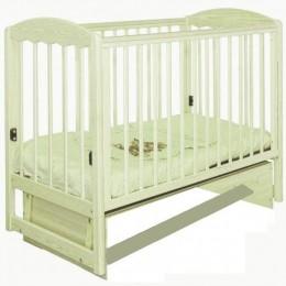 Кровать СКВ-3 Арт. 334001 (белый)