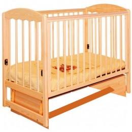 Кровать СКВ-3 Арт. 334005 (натуральный)