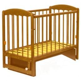 Кровать СКВ-3 Арт. 334006 (бук)