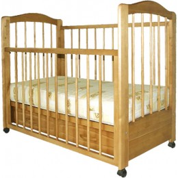 "Кроватка ""Карина"""
