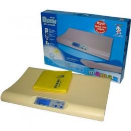 Весы с подсветкой дисплея SBBC208