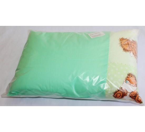 Арт. 012 Подушка для новорожденного 40х60