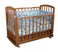 Кроватка фея 611 Витринный образец