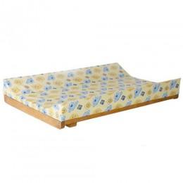 """Доска для пеленания на кроватку """"Гном"""""""