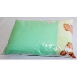 подушка 40*60 для новорожденного