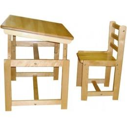 Стол-стул Вырастайка
