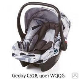 Автокресло ( автопереноска) Geoby 0-13 кг