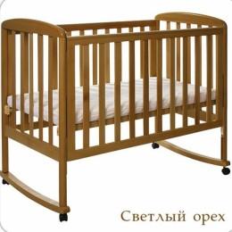 Кроватка АБ 18.0