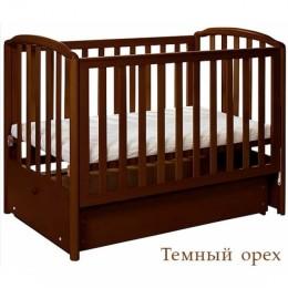 Кроватка АБ 18.2
