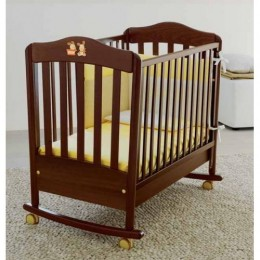 Детская кроватка Pali MILLY