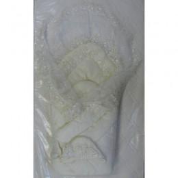 Конверт на выписку ИП Сдобина Арт. 72.2 шампань