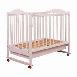 Кровать СКВ-2 Арт. 231119 (слоновая кость)